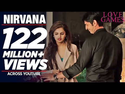 NIRVANA Video Song | LOVE GAMES | Gaurav Arora, Tara Alisha Berry, Patralekha | T-SERIES