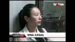 Download Video WNA China Ditangkap Petugas Imigrasi Kendari MP3 3GP MP4