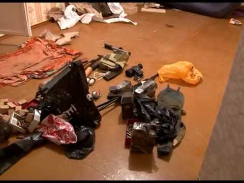 Задержание Хасавюрт 28 12 2016год