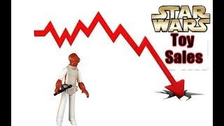 Video 5 Reasons Star Wars Toy Sales Have Been Declining! MP3, 3GP, MP4, WEBM, AVI, FLV Juni 2018