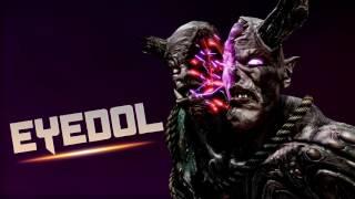 Trailer d'annuncio - Personaggio finale: Eyedol