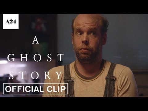 A Ghost Story (Clip 'Universe')