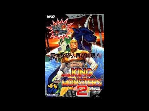 descargar king of monsters 2 para neo geo