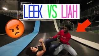 We Wrestled!!  Leeks Life 6:10SUBSCRIBE help me get to 500k subscribers! #LeekGANGBUY SEVEN7H HERE: http://seven7h.bigcartel.com/use code: CUPID for 15% off! ►Subscribe ► http://goo.gl/YYhHZe►GAMING channel: https://goo.gl/gC2JSy►YOUNOW: https://www.younow.com/AyeitsLEEK--------------------------Instagram: https://www.instagram.com/ayeitsleek/Tweet me: https://twitter.com/malikbrazilePhotography: http://www.visionsmb.com/SNAPCHAT: malik926Facebook: https://www.facebook.com/ayeitsyaboymb/SoundCloud Playlist: https://soundcloud.com/ayeitsyaboymb►Business Inquires: ayeitsyaboymb@gmail.com--------------------------Send me something cool:Malik BrazilePO Box 895Irmo, SC 29063OUTRO SONG! https://soundcloud.com/department803/nights-like-this