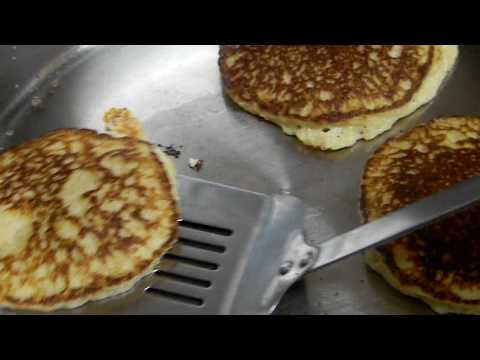 Coconut Macaroon Pancakes (SCD & GFCF) – Z's Cup of Tea