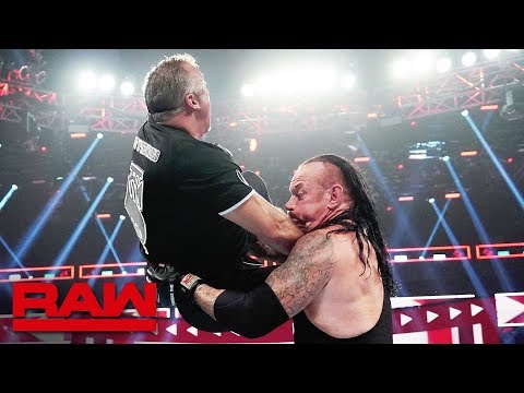 The Undertaker Comes To Roman Reigns' Aid: Raw, June 24, 2019