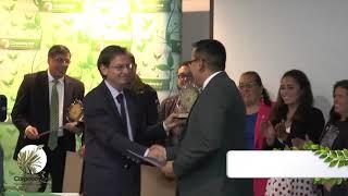 FBLive sobre proceso de inscripción Premio Espeletia Dorada 2019