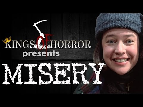 Kings Of Horror Ep. 16 - MISERY (1990)