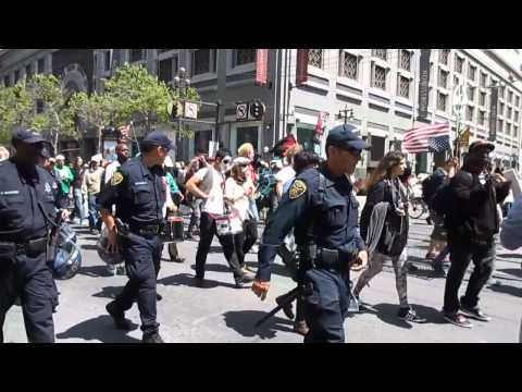 kevinsyoza - Occupy SF
