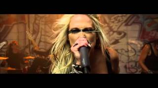 BUTCHER BABIES - Magnolia Blvd (OFFICIAL VIDEO) - YouTube