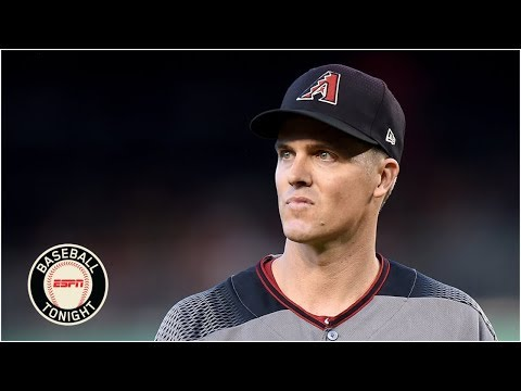 Video: Zack Greinke to the Astros and the biggest moves of the 2019 MLB trade deadline | Baseball Tonight