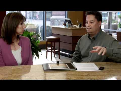 VA Loans Interview with Real Estate expert Joe Doman and Mortgage expert Leslie Wish