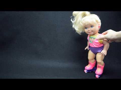 Baby California Roller 1991 Tyco