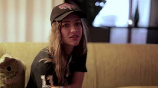 Subscribe: http://bit.ly/The405Swedish popstar Tove Styrke chatted to us about all things Way Out West and 'ugly dancing'.Created by Tim Boddy & Stephen Bevanhttp://www.thefourohfive.comhttps://www.facebook.com/the405https://twitter.com/The405