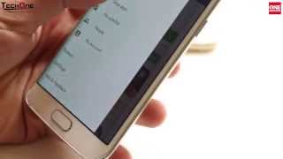 TechOne's Channel - So sánh iPhone 6 plus và Galaxy S6 edge