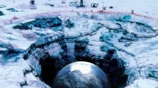 7 Dark and Mysterious Secrets of Antarctica Ancient City - http://yournewswire.com/remains-of-ancient-city-found-in-antarctica/ Structure Hidden ...
