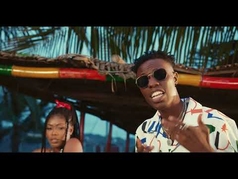 Kosi YNot  Ft  J.Derobie - Shakira (Official Video)