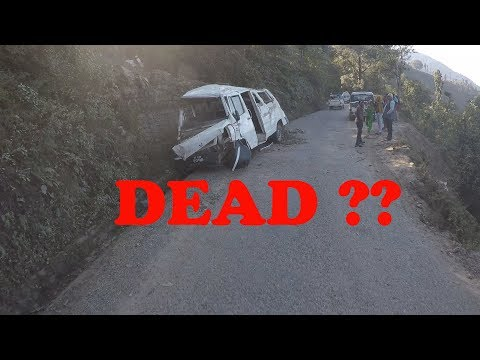 KTM To RARA [Day 3] Nepaljung - Manma (karnali) || 2100km ||SOMETHING REALLY BAD HAPPEND || NEPAL