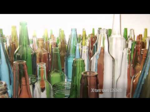 Glass Recycling Video 2