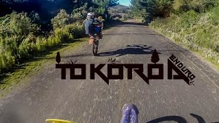 Tokoroa New Zealand  City pictures : New Zealand Enduro Championship | Rnd 5 Tokoroa