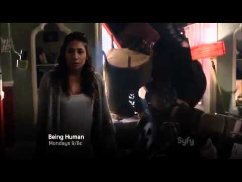 Being Human 2.07 (Clip)