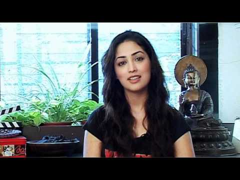 yami - Actress Yami Gautam, from the film 'Vicky Donor', wanted to become an IAS Officer. Catch her as she talks about her childhood days and more in this exclusive...