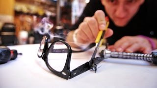 Download Youtube: Blow Torch Customized Google Glass