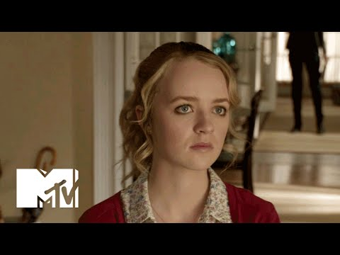 Finding Carter 2.12 (Clip 2)
