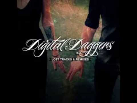 Where The Lonely Ones Roam (Piano Version) - Digital Daggers