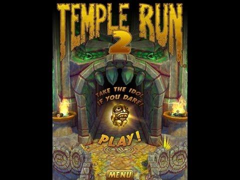 Video 新しい「Temple Run2」はかなり進化していた! download in MP3, 3GP, MP4, WEBM, AVI, FLV January 2017