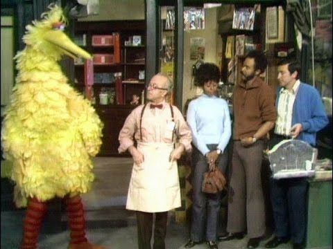 Sesame Street - Episode 13 (1969)