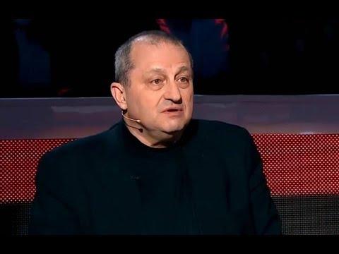 Яков Кедми. Обзор ситуации на Ближнем Востоке и Украине