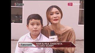 Video Jarang Terekspos, Inilah Sosok Yusuf Ivander Anak dari Inul Daratista - i-Tainment 23/07 MP3, 3GP, MP4, WEBM, AVI, FLV Oktober 2018