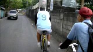 Marilao Philippines  city photos : PWRbikers akyat challenge sa patubig marilao Bulacan Philippines