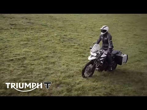 Vídeos de 'EICMA: nuevas Triumph Tiger 800 XR, XC, XRx y XCx'