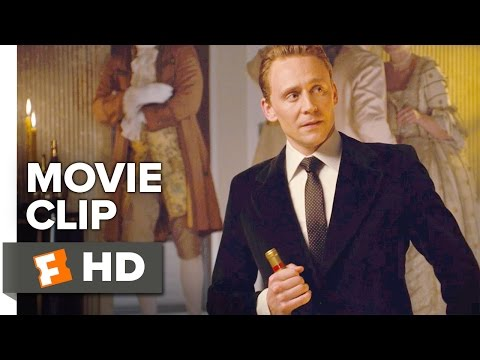 High-Rise (Clip 'Party 2')