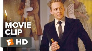 Nonton High-Rise Movie CLIP - Party (2016) - Tom Hiddleston, James Purefoy Movie HD Film Subtitle Indonesia Streaming Movie Download