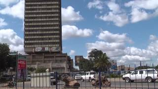 Lusaka - Zambia's Fabulous Boom Town