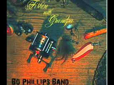 Bo Phillips Band - Clinger