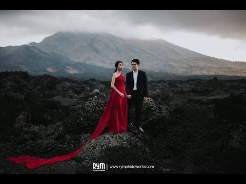 Prewedding Nico + Anet | Bali Prewedding