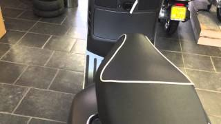 9. Vespa GTS 300 super sport
