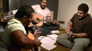 Fiji Music - Au Tadra An Original Tune By Chekia