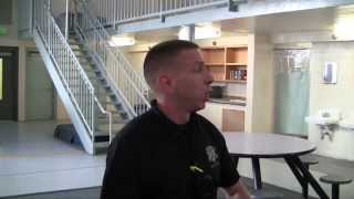 Video A Day in the Life of a Correctional Officer MP3, 3GP, MP4, WEBM, AVI, FLV Oktober 2018