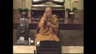 Video 20170809 - Ayya Santini - Retreat Day 1 -  Penjelasan Meditasi Jalan MP3, 3GP, MP4, WEBM, AVI, FLV November 2017