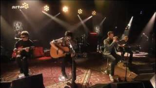 Video Kasabian - Thick as Thieves (live@oneshotnot) MP3, 3GP, MP4, WEBM, AVI, FLV Agustus 2018