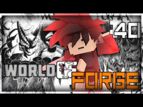 World Of Forge: #40 - THE END OF DRAGON BALL