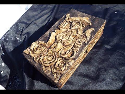 , title : 'Нарды . Часть1 Рисунок - эскиз, контур, Первый слой. Резьба по дереву плоскорельеф'