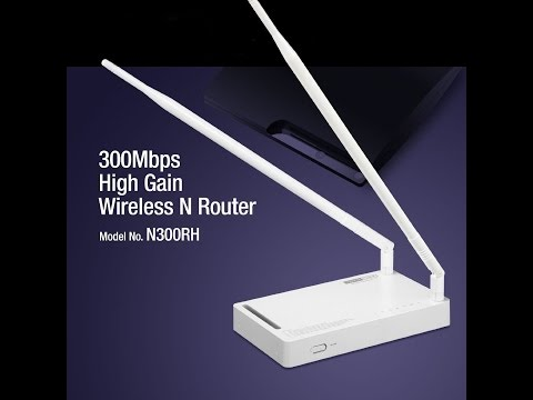 How to Configuration TOTOLINK N300RH Long Range Wireless N Router | Router in Nepal