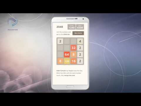 Video of 2048 Safari