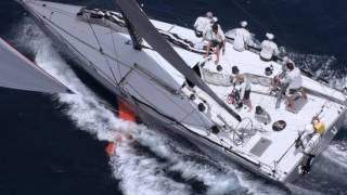 2017 RORC Caribbean 600 - Start highlights